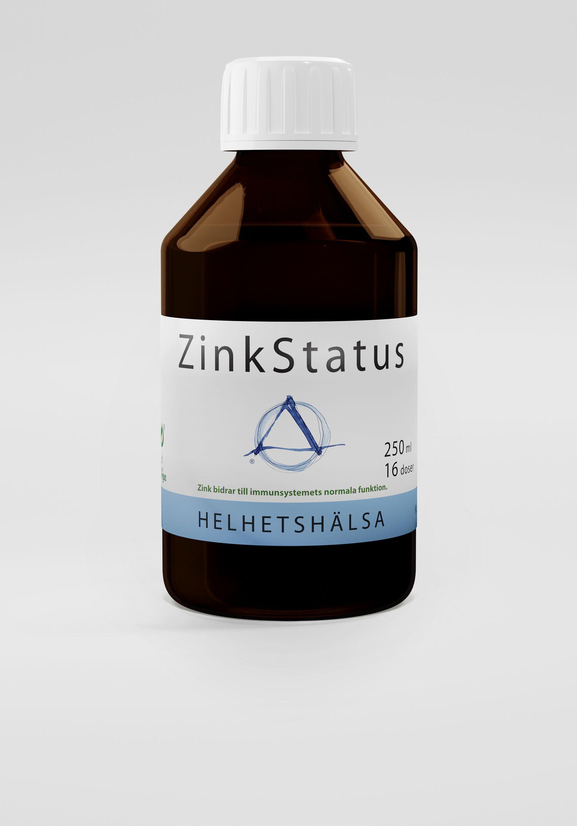 ZinkStatus, 250 ml