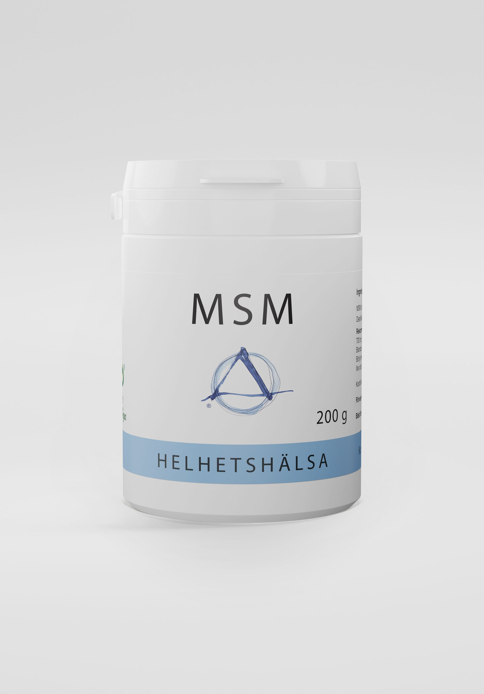 MSM, 200 g